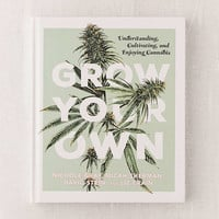 Grow Your Own By Nichole Graf, Micah Sherman, David Stein + Liz Crain | Urban Outfitters