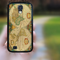 Samsung Galaxy S4 Active case,Map,Samsung Galaxy S4 case,Samsung Galaxy S5 case,Samsung Galaxy S3 Mini/S4 Mini case,htc one m8/m7/x/s case.