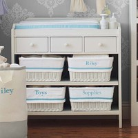 Ultimate Changing Table