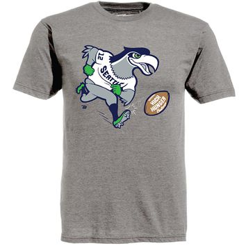 Ames Bros and Seattle Seahawks vs Hunger @$$ Kicker T-Shirt