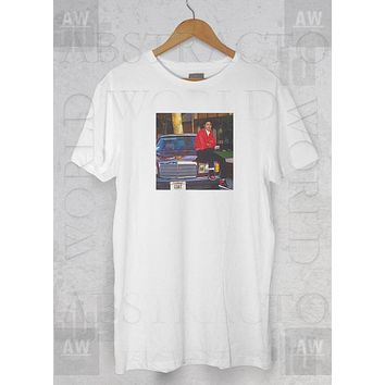 Michael Jackson Air Jordan 1 Adult Graphic Unisex T Shirt