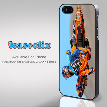 Ryan Dungey American Motocross For Smartphone Case