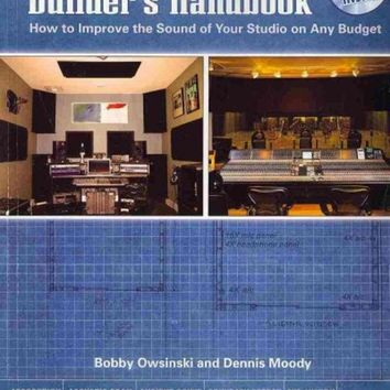 ONETOW The Studio Builder's Handbook