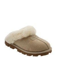 Women's UGG Australia Genuine Shearling Slipper,