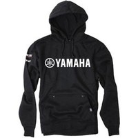 Factory Effex 'Yamaha' Hooded Pull-over Sweatshirt