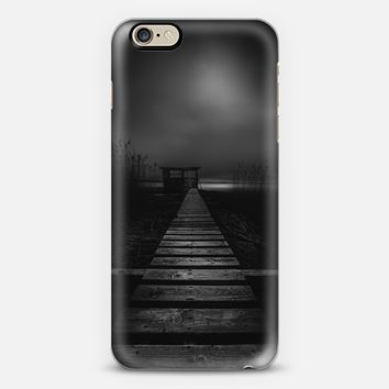 On the wrong side of the lake 4 iPhone 6 case by Happy Melvin | Casetify