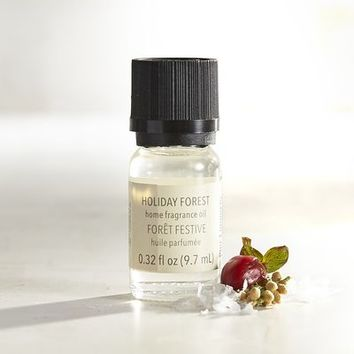Holiday Forest Fragrance Oil