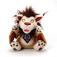 WIND RIDER CUB PLUSH WITH BONUS IN-GAME COMPANION - Toys & Collectibles