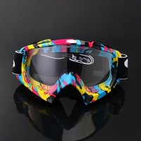 Ski Snowboarding Sport Goggles UV-protection Many Colors to choose