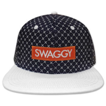 Justin Bieber Swaggy Snap-Back Hat from Bravado USA  0ab5afe6ec86