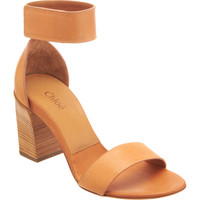 Chloé Ankle Strap Sandal at Barneys.com