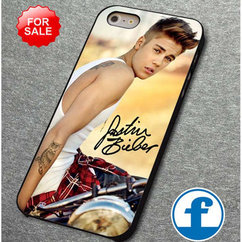 justin bieber sexy for iphone, ipod, samsung galaxy, HTC and  Nexus phone case