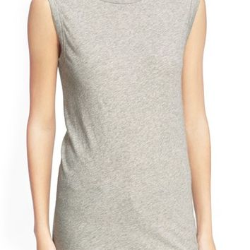 Enza Costa Jersey Muscle Tank | Nordstrom