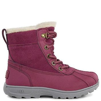 UGG Kids' K Leggero Lace-up Boot ugg snow rain boots
