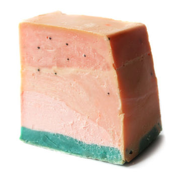 Watermelon Soap Bar