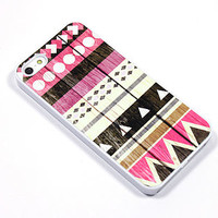 Geometric Design iPhone Case