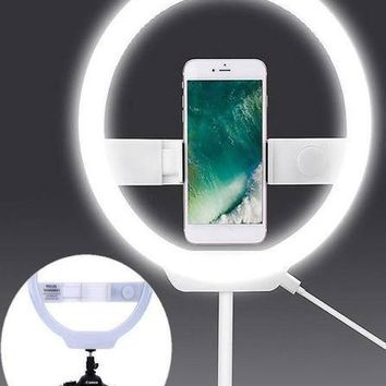 Camera Photo Studio LED Ring Light Photography Lamp  SCR1043