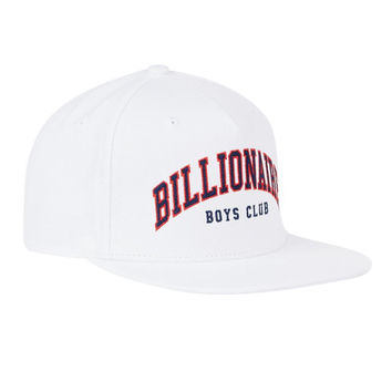 Summer White Retro by Billionaire Boys Club