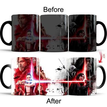 Star Wars Magic Mugs