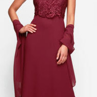 Mother of the Bride Dresses - 212692 Cap Sleeves