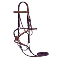 Rodrigo Figure 8 Bridle | Dover Saddlery