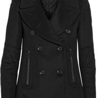 Belstaff - Hawthorne wool and cashmere-blend jacket