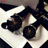 Fashion luxury Couples Watch (Perfect Gift)