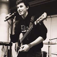 shawn mendes singing - Google Search