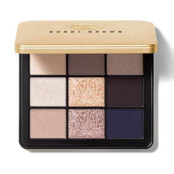 Bobbi Brown Limited Edition Dreaming of Capri Capri Nudes Eye Shadow Palette