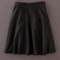 Smithfield Wool Skirt