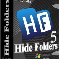 Hide Folders 5.5.1.1161 Crack & Serial Key Download