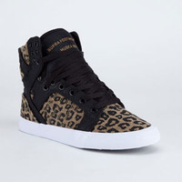 SUPRA Womens Skytop Shoes