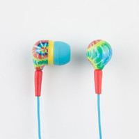 Audiology Strange Trip Earbuds Multi One Size For Women 22969095701