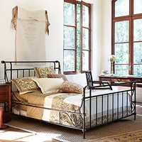 Ralph Lauren Home Arles Bedroom | Bloomingdale's