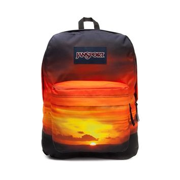 JanSport Superbreak Sunset Backpack