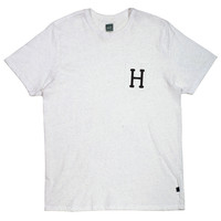 HUF - CLASSIC H POCKET TEE SP15 // WHITE