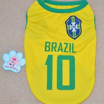 Hot Summer Comfortable Stylish Sexy Bralette Beach Dogs Cup Pets Shirt Vest [7279349895]