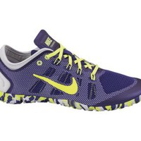 Nike Free Bionic Women's Training Shoes - Court Purple
