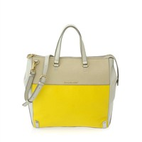 Sheltered Island Colorblocked Tote