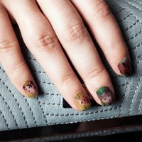 Nail Art Wrap Set at Firebox.com