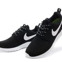 Online Shop 2016 Nike Roshe Run men Running Shoes Sport Shoes EUR Size 40-44 HOT SALE|Aliexpress Mobile