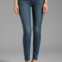 Hudson Jeans Nico Skinny in Vicious from REVOLVEclothing.com