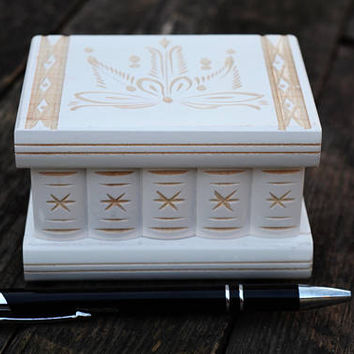Mothers day from son daughter SECRET COMPARTMENT Jewelry Box gift for grandmother mom mother personalized puzzle box gift gifts for wife mom