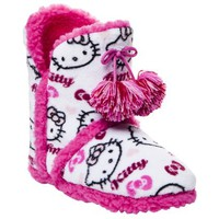 Hello Kitty® Bootie Slippers - Assorted Colors
