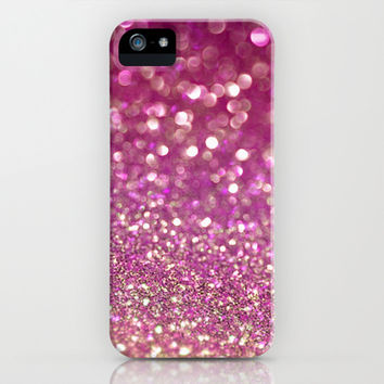 Triple Berry Rush iPhone & iPod Case by Lisa Argyropoulos