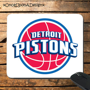 Sports Mouse Pads Detroit Team Mouse Pads Detroit Red Wings Detroit Lions Detroit Tigers Mouse Pad Football Hockey Baseball Mouse Pad