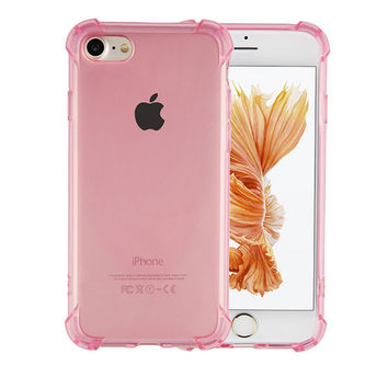 Transparent Cover For Iphone 7 6 6s Plus