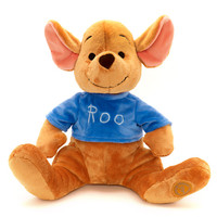 Disney Roo Medium Soft Toy | Disney Store