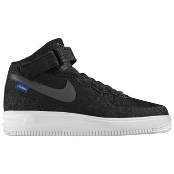 Nike Air Force 1 Mid Premium Pendleton iD Men's Shoe