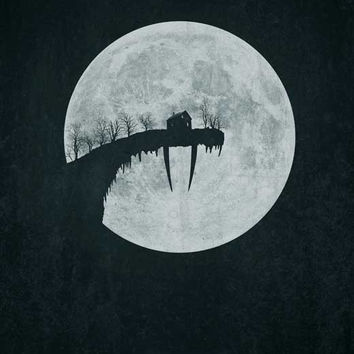 Tusk 11x17 Movie Poster (2014)